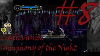 Castlevania: Symphony of the Night - Part 8: The Lord of This Castle...?