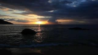 PERFECT SUNSET 〜屋久島 永田いなか浜〜 thumbnail