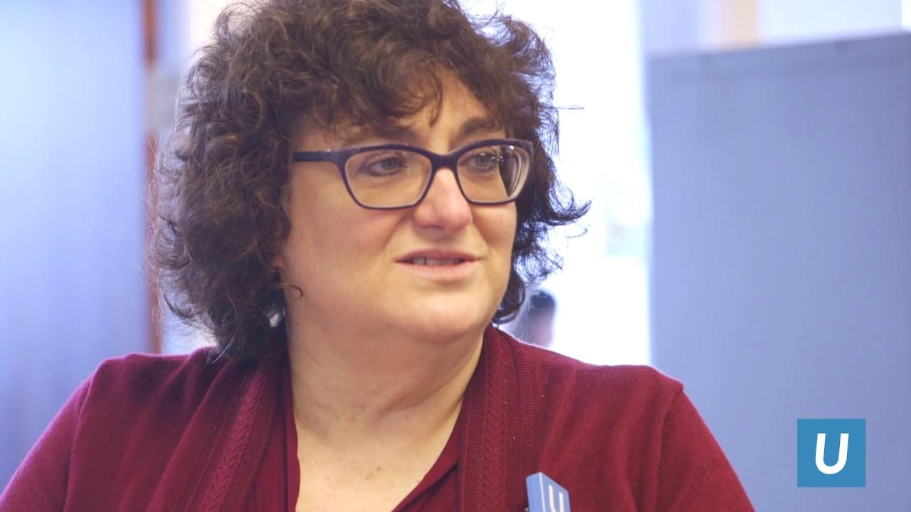 Sheri Monsein   UCLA Health Employee Spotlight