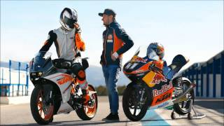 KTM RC 200 2017 Race Bred Attitude (Official Video) HD