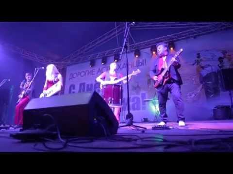 Группа Ренессанс - Опадают листья (Full HD)