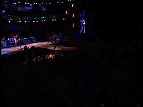Chris Cornell - 14) Rusty cage (Argentina 2007)