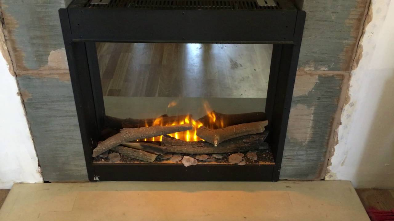 Evonic e600 youtube for Beauty stone fireplaces