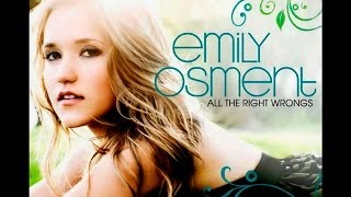 Emily Osment - All The Right Wrongs FULL ALBUM HQ Download