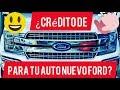 ¿quieres La Mejor Tasa Para La Compra De Tu Nuevo Ford? Planes Vigentes Hasta El 31 De Mayo De 2019