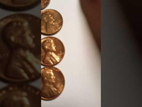 U.S COIN ERRORS  NEED HELP