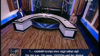 النائب محمد الكومى : يجب علينا إدخال شركات إستثمارية لتطوير منظومة القطارات فى مصر