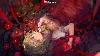 Underoath - Wake Me (with lyrics)