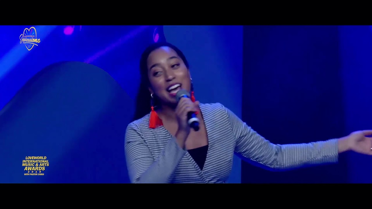 Download CSO & JEANNINE ZOE at LIMA 2018 with Pastor Chris