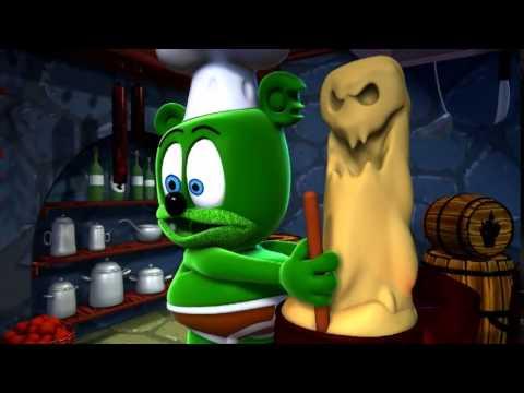 Monster Mash   Halloween   The Gummy Bear Song