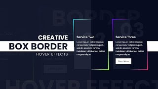 Download lagu CSS Skewed Border Creative Box Border Hover Effects Html CSS MP3