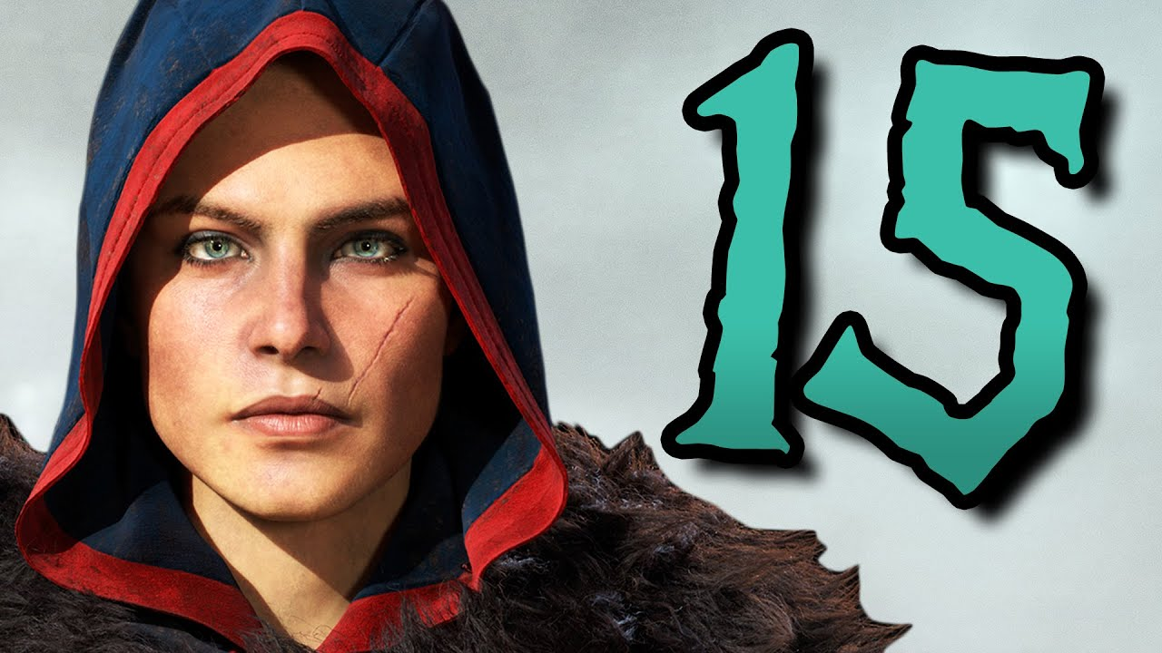 Assassin S Creed Valhalla 15 Things You Need To Know About