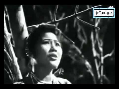 OST Dang Anom 1962 - Saat Demi Saat - Rosiah Chik, Rahman B