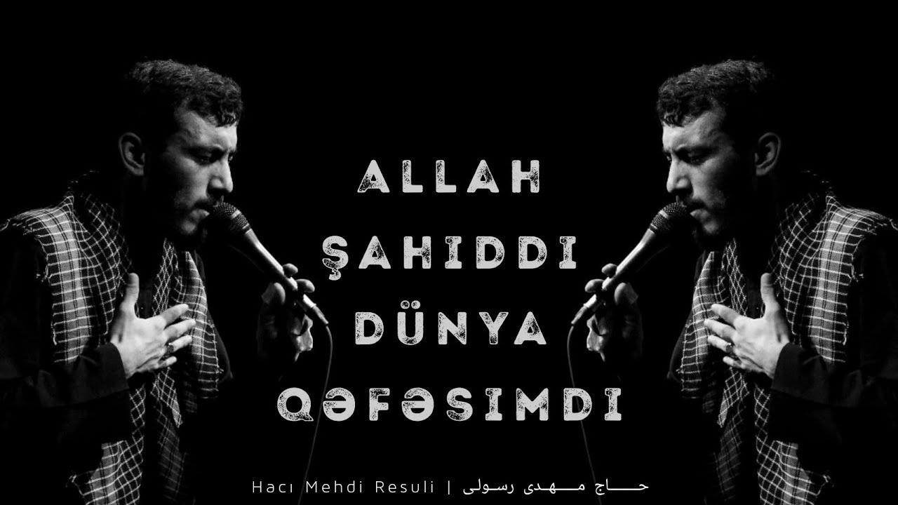 Sarallah / Mehdi Resuli