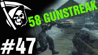 66-1 INFECTED KEM #47 - Call of Duty Ghosts K.E.M. Strike Gameplay by TheRelaxingEnd