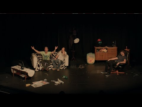 The British Theatre Challenge: In a League of His own by Mark Griffin