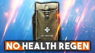 No Health Regeneration In Battlefield V? ► Battlefield V Discussion