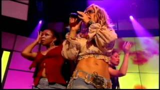 Anastacia One day in your life