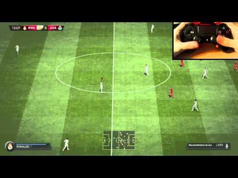 FIFA 2015 | Tutorial 2.0 | Regates Fáciles Y Útiles!