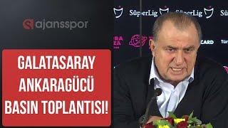 Fatih Terim: \