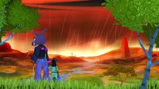 Furi Walkthrough Part 11B-bad ending