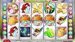Dog Pound Dollars | Video Slots | Slot Machine | Vegas Regal Casino