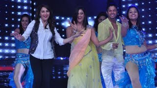 First Look of Jhalak Dikhla Jaa season 6