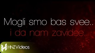 Mr.Black - Mogli smo bas sve 2013 (Official HD Video)