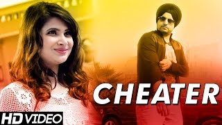"Cheater ""Sahbi Metley""  ""Desi Crew"" Full Song 