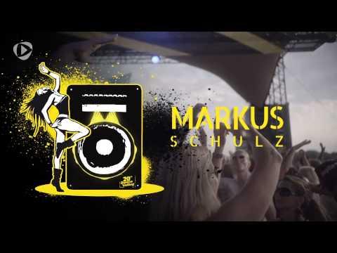 Markus Schulz   Audio Set   Dance Valley 2014