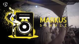 Markus Schulz | Audio Set | Dance Valley 2014
