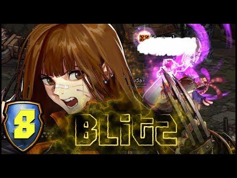 DFO Blitz - [Female Brawler] - POST INFINITY! SHE'S A MONSTER!