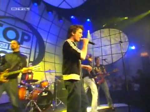 Patrick Nuo - 2003.04.12 TOTP - 5 Days