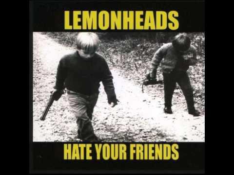 Lemonheads - Hate Your Friends (Full Album) 1987