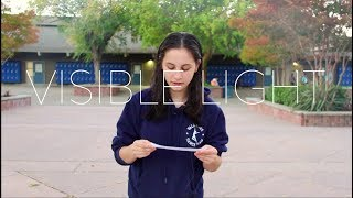 Visible Light: IxN 2018