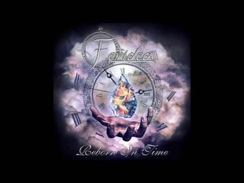 Feridea - Reborn In Time (Epic Symphonic Metal)