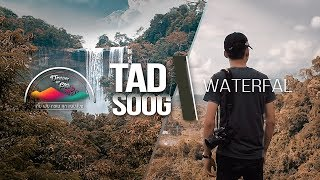 TAD SOOG WATERFALL | Laos Cinematic Travel Video