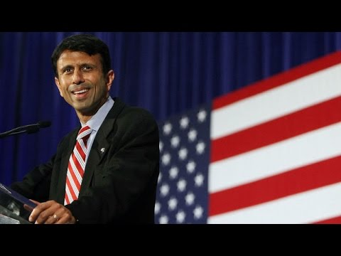 All About Bobby Jindal - US Presidential Election 2016 Republican Candidate