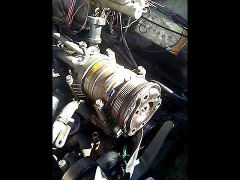 1986 chevy C10 vortec 350 fuel injection engine swap (truck walk around)