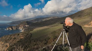 Landscape Photography Tips to Take Better Photos feat. Photographer Marc Silber