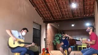 Mouro Blues - Composição Nonato Luis - 1997