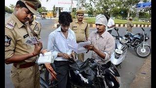 जब पुलिस काटती है चालान । तब आपके पास होते है ये अधिकार। right about police challan |