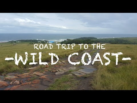 Road trip to the Wild Coast South Africa, Himeville