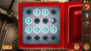 Прохождение игры Побег из плена сновидений/Dreamcage Escape 1-8 уровень