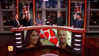 Wesley Sneijder erkent schuld aan breuk met Yolanthe