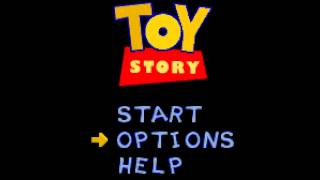 Toy Story - Strange Things - User video