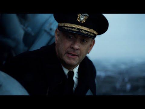 'Greyhound' Trailer