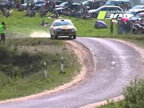 300 lakes rally 2 diena.mpg