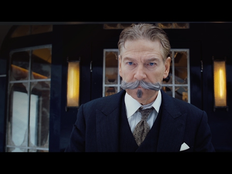 Murder on the Orient Express | Officiële trailer 1 NL ondertiteld | 9 november in de bioscoop