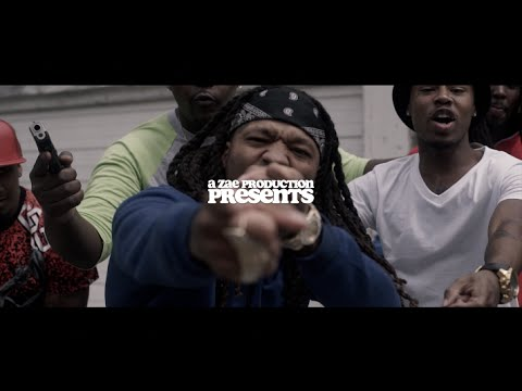 Montana Of 300 x Talley Of 300 - Nothing New (Official Video) Shot By @AZaeProduction